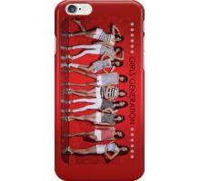 Girls Generation iPhone Case/Skin