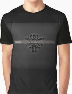 Pierced, Body Mod Graphic T-Shirt