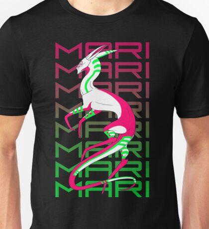 MTT - Mari Unisex T-Shirt