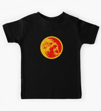 House Lannister 2 Kids Tee