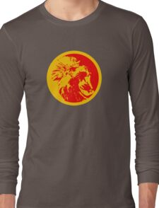 House Lannister 2 Long Sleeve T-Shirt