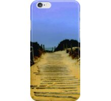 Path to the Great Southern Ocean iPhone Case/Skin