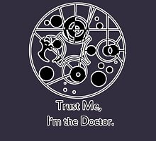 Trust Me, I'm the Doctor. Mens V-Neck T-Shirt