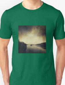Quiet Water T-Shirt