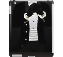 Tuexdo version 2 iPad Case/Skin