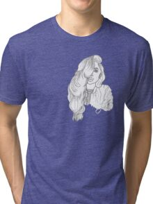 Valorie Tri-blend T-Shirt
