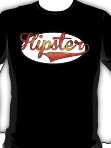 HIPSTER TEE | ORANGE T-Shirt
