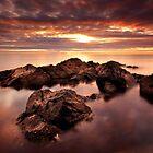 Rockies by James Coard
