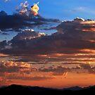 Sunday Morning Sunrise by SB  Sullivan