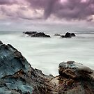 Dark and Stormy by Drew Walker