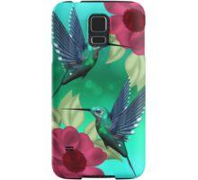Humming Bird iPhone Case Samsung Galaxy Case/Skin