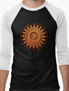 Sun Spur Men's Baseball ¾ T-Shirt