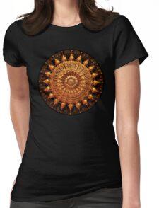 Sun Spur Womens Fitted T-Shirt