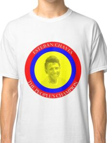 ESTEBAN CHAVES THE PEOPLE'S CHAMPION Classic T-Shirt