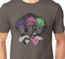 Sheberus Unisex T-Shirt