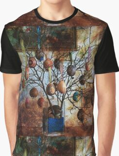 SPRING TREE BLESSINGS Graphic T-Shirt
