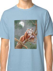 Forbidden Love Classic T-Shirt