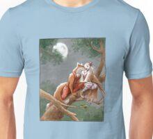Forbidden Love Unisex T-Shirt