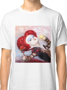 Red Queen Classic T-Shirt
