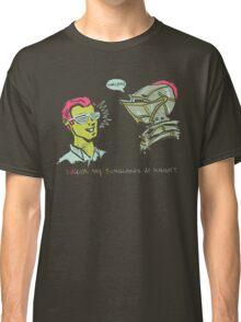 Nice Shades Classic T-Shirt