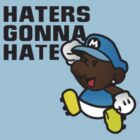 Haters Gonna Hate (Mario Balotelli) by GrandClothing
