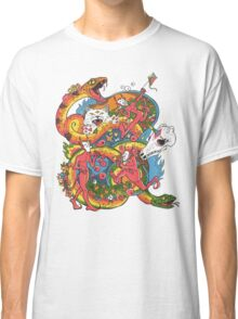 Holiday Imp Classic T-Shirt