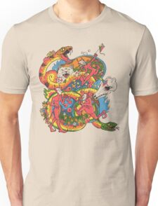 Holiday Imp Unisex T-Shirt