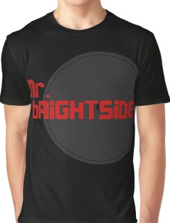 mr brightside red Graphic T-Shirt