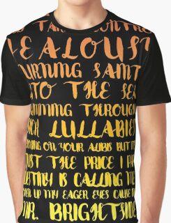 mrb sun Graphic T-Shirt