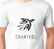 EXO Chanyeol Name Unisex T-Shirt