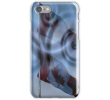 HAPPY BIRTHDAY CANADA ~ iPhone and iPod case iPhone Case/Skin