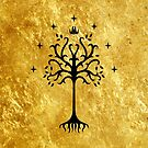 Tree of Gondor v2 GV by batiman