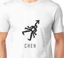 EXO Chen Name Unisex T-Shirt