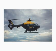 Police Eurocopter EC135T2 Kids Clothes