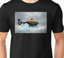 Police Eurocopter EC135T2 Unisex T-Shirt
