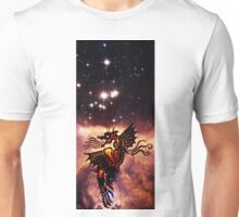 DRAGONS BREATH Unisex T-Shirt