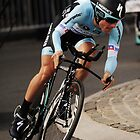 Levi Leipheimer by procycleimages