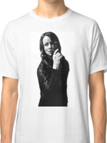 """Person of Interest """"Root""""  Classic T-Shirt"""