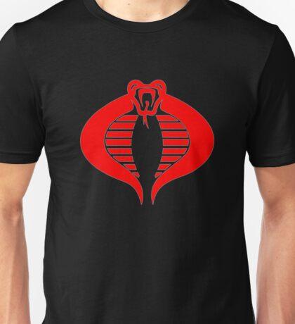 Cobra Command Unisex T-Shirt