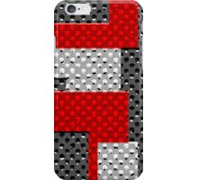 Chemical Reaction VII iPhone Case/Skin