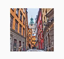 Lost in Gamla Stan Unisex T-Shirt