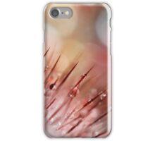 Rainbow Cactus iPhone Case/Skin