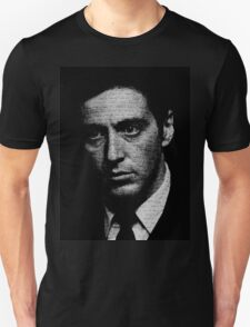 The Godfather - I know it was you, Fredo. Unisex T-Shirt