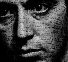 The Godfather - I know it was you, Fredo. Sticker