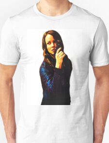 """Person of Interest """"Root"""" (Re-Color) T-Shirt"""