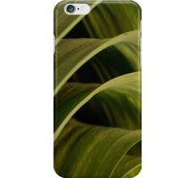 Nature abstract for your iPhone iPhone Case/Skin