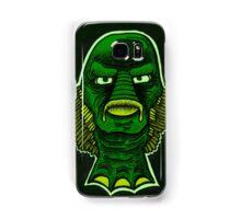 Creature from the Black Lagoon Samsung Galaxy Case/Skin