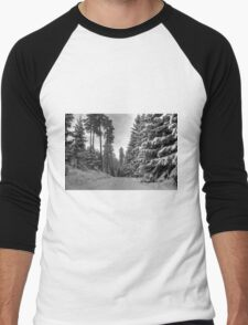 Winter in Forsheda's track II Men's Baseball ¾ T-Shirt