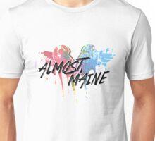 Almost, Maine Logo Unisex T-Shirt