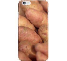 Potatoes iPhone case iPhone Case/Skin